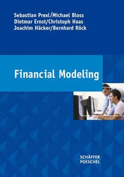 Book Financial Modeling