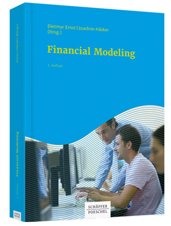[Translate to English:] Buch Financial Modeling